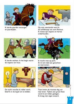 Hoe word je ridder? 2 @keireeen