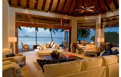 View this luxury home located at Aquamare Mahoe Bay, Virgin Gorda, British Virgin Islands. Sotheby's International Realty gives you detailed information on real estate listings in Mahoe Bay, Virgin Gorda, British Virgin Islands. Virgin Gorda, Drake, Best Resorts, Luxury Resorts, Backyard Retreat, Luxury Holidays, British Virgin Islands, Vacation Villas, Vacation Rentals