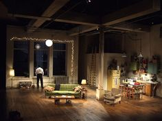 scenic design - Google Search