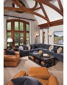 Interior design ideas - Home and Garden Design Idea's