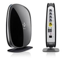 Belkin 802.11ac router