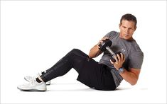Dumbbell Exercises To Build Full Body Strength And Burn Fat - Free Gym & Fitness Workouts Full Body Dumbbell Workout, Dumbbell Exercises, Biceps Workout, Mini Workouts, Gym Workouts, Daily Workouts, Kettlebell Cardio, Weight Training Workouts, Muscle Building Workouts