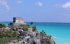 Rocky Road, Tulum Mexico