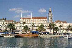Split - Croatia - need to go back here