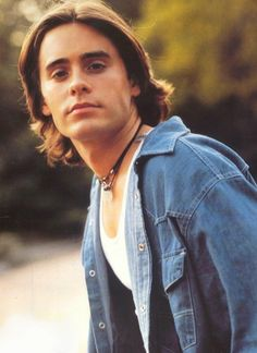 80slove:Young Jared Leto