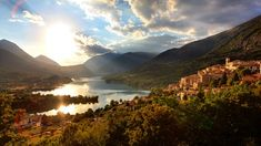 See Italy's Treasures On Foot: Our Hiking Guide | ITALY Magazine