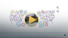 Google Doodle na Międzynarodowy Dzień Kobiet