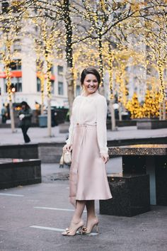 Christmas Outfit Inspiration on @ShesIntentional