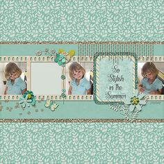 """So Stylish in the Summer  Credits:   """"Don't Worry"""" Collection QPA2 by Dees-Deelights Font:  La Cite des Mille Reines and Pristina  Available at:   My Memories Store  - """"Don't Worry"""" Collection Exclusive Quick PageA2 : –  https://www.mymemories.com/store/display_product_page?id=DDDR-QP-1605-107616&r=Dees-Deelights   Coordinating Products Available at: My Memories Store: Main Kit - https://www.mymemories.com/store/display_product_page?id=DDDR-CP-1604-105732&r=Dees-Deelights  Exclusive Quick…"""