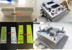 As a leading plastic injection moulds maker in China, Sino Mould can offer high quality Battery box mould, Battery case mold, battery box moulds China, battery mould manufacturers, battery box molds supplier, Battery cover plastic mould.