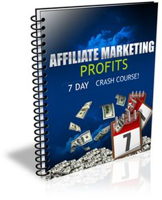 Online Affiliate Marketing Tip: Are You Ready To Learn How To Start Your Own Wildly Successful Affiliate Marketing Business That Will Bring You Profits For Years To Come? It's Free