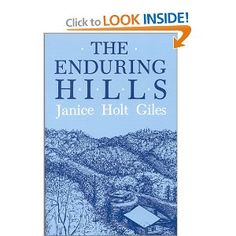 My favorite Janice Holt Giles book