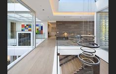 Sumptuous and sleek modern property on the Sunset Strip