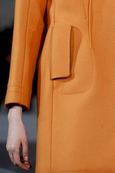 Jil Sander Fall 2013 Ready-to-Wear Fashion Show Details