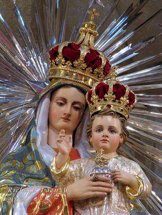 NUESTRA SEÑORA DEL SAGRADO CORAZÓN DE JESÚS