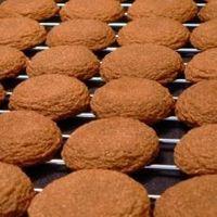 Τα καλύτερα μπισκοτάκια κανέλας που έχω φάει ever. Πανεύκολα να τα φτιάξεις, τρομερή γεύση, σίγουρη εμφάνιση.Κυρίαρχο συστατικό η κανέλα. Greek Sweets, Greek Desserts, Greek Recipes, Biscuit Cookies, Yummy Cookies, Cupcake Cookies, Fun Baking Recipes, Sweets Recipes, Cookie Recipes