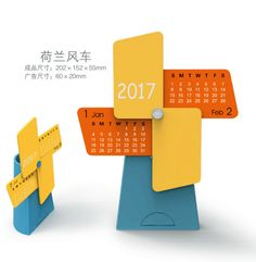 Cheap 2017 calendar, Buy Quality calendar 2017 Directly from China Suppliers:	Product 1pcs    color random