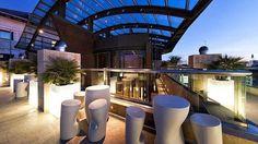 Diez terrazas para disfrutar el verano desde las alturas en Madrid
