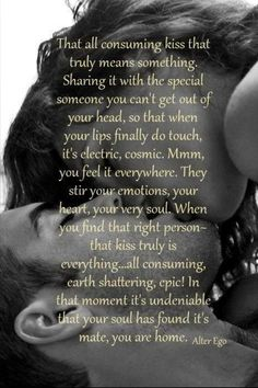 We selected the most Sexy Love Quotes with images for her and love quotes for him. These quotes and images will make your partner just a little more sexy. Sexy Love Quotes, Love Quotes With Images, Romantic Quotes, Me Quotes, Quote Pictures, Hubby Quotes, Smart Quotes, Quotes Images, Kiss Meaning