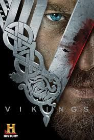 vikings tv series - Current