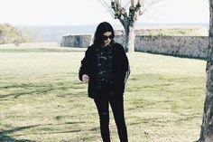 Corduroy Jacket, Camo