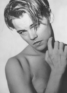 Leonardo Dicaprio shirtless - Google Search