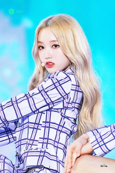 your best source for everything about Blockberry Creative's girl group, LOOΠΔ. Providing you translations, photos, news, and updates since Please take out our translations. K Pop, South Korean Girls, Korean Girl Groups, Olivia Hye, Kpop Girls, Anime Girls, Cool Girl, Female, Celebrities