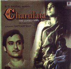 Top 10 Movies of Satyajit Ray - TopYaps - TopYaps Lonely Wife, Satyajit Ray, Ray Film, Rabindranath Tagore, Film Posters, Movies To Watch, Filmmaking, Cinema Cinema, Articles
