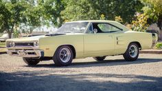 1969 Dodge Super Bee presented as Lot S49 at Monterey, CA