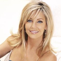 Gallery For > Heather Locklear Hair 2012