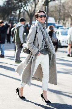 DNA (designers+artists): FRENCH WOMEN WE LOVE - garance dore