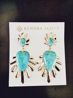 Wedding earrings?