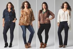 Denim Company Lucky Brand Will Launch Plus-Size Jeans and Clothing This Fall