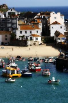 Yes, this is what it looks like in Cornwall  would love a walking vacation in this area....