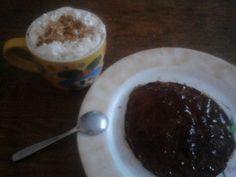 Delicioso desayuno!!