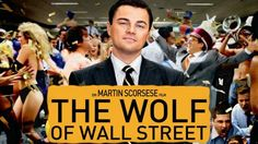 Film The Wolf of Wall Street - Leonardo DiCaprio Jadi Pialang Saham, Saksikan di…