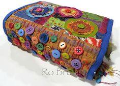 Ro Bruhn Art: another lovely journal