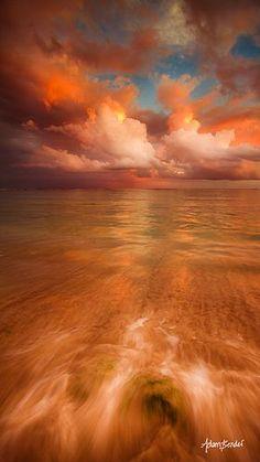 Sunset Runaway Bay, Jamaica