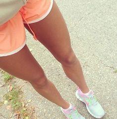 Goal legs