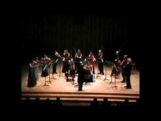 Aram Khachaturian: Galop from the Masquerade Suite Sinfonia Toronto / Nurhan Arman, Conductor Chamber orchestra version by Nurhan Arman Recorded live on Dece. Conductors, Travel And Leisure, Classical Music, Orchestra, Masquerade, Toronto, Music Videos, The Neighbourhood, Landscape