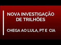 URGENTE: novo escândalo de TRILHÕES DE REAIS chegam até Lula, PT e toda ...