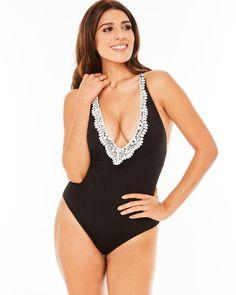 Ole bikini from nicolita swimwear