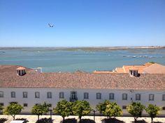 Faro et sa lagune / Algarve