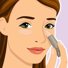 Quick Makeup Tricks: The 5-Minute Face | Fitness Magazine