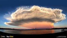 Top Shot: Calbuco Cloud Cover on.natgeo.com/1dB5tbG pic.twitter.com/uw4gu45u3F