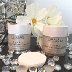 Eminence Organics Skin Brightening Collection | My Beauty Bunny