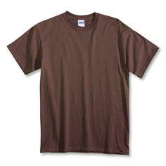 Classic T-Shirt (Brown)