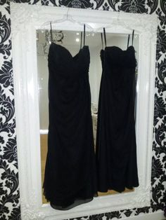 What do you think of having #Black bridesmaids dresses? Behind the scenes at #Bridesmaids #Dressing #Room http://www.bridesmaidsdressingroom.com.au/