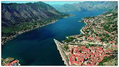 Montenegro, the Balkan gem