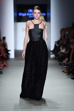 Μάξι φόρεμα σε γραμμή Α Formal Dresses, Collection, Black, Fashion, Dresses For Formal, Moda, Formal Gowns, Black People, Fashion Styles